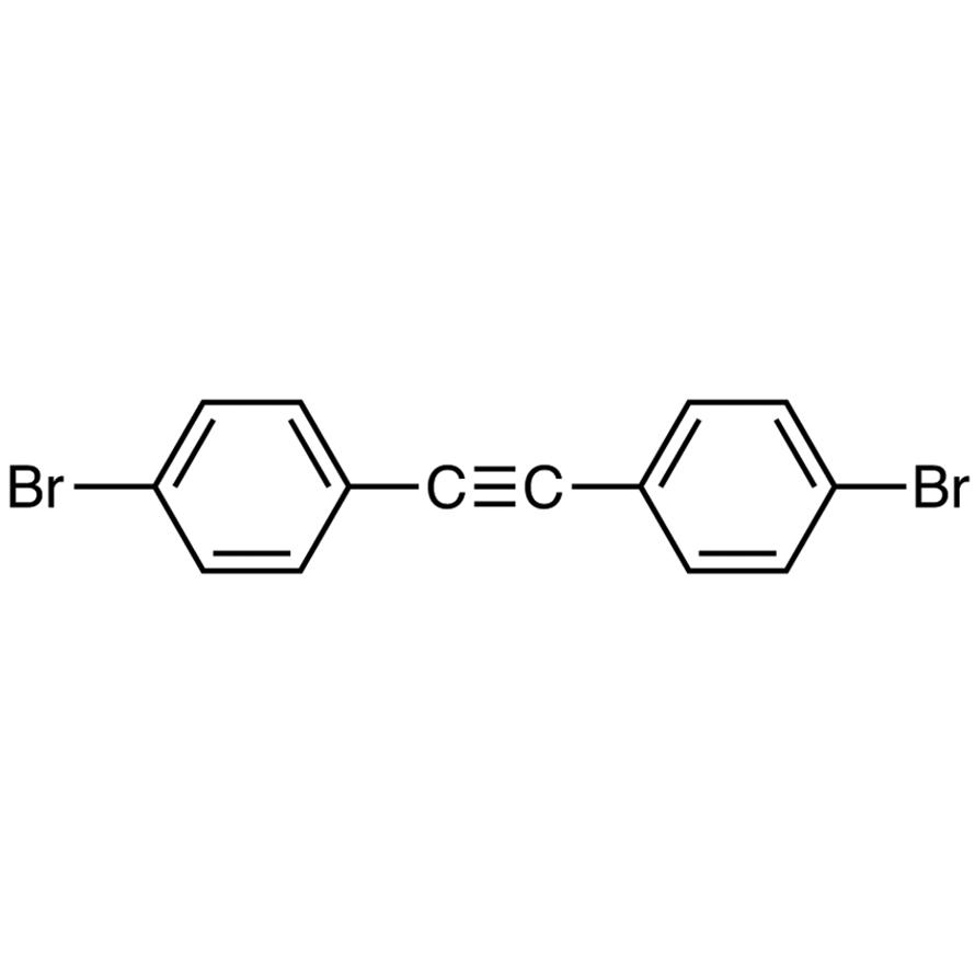 Bis(4-bromophenyl)acetylene