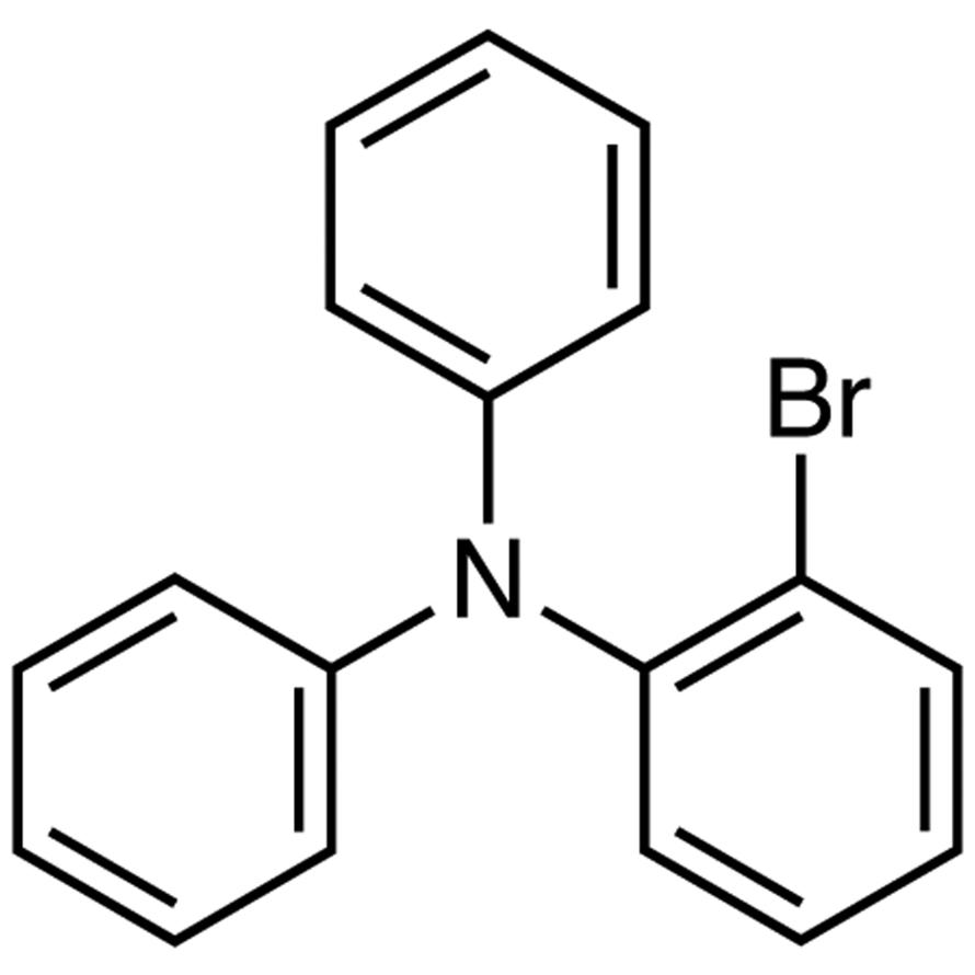 2-Bromotriphenylamine