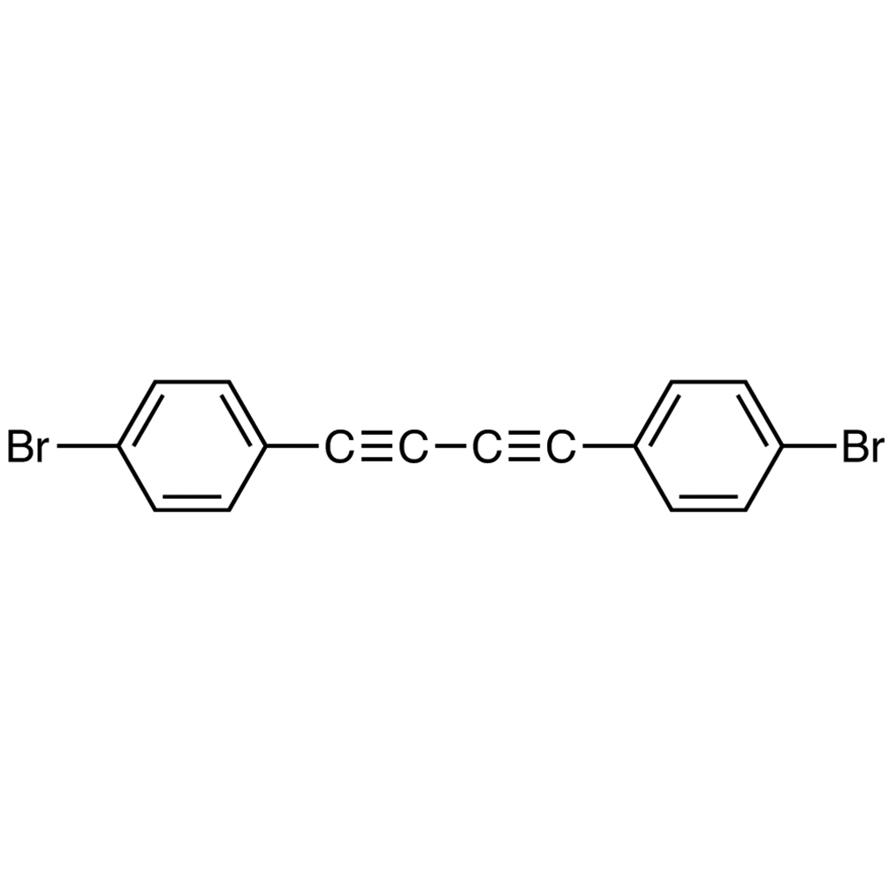 1,4-Bis(4-bromophenyl)-1,3-butadiyne