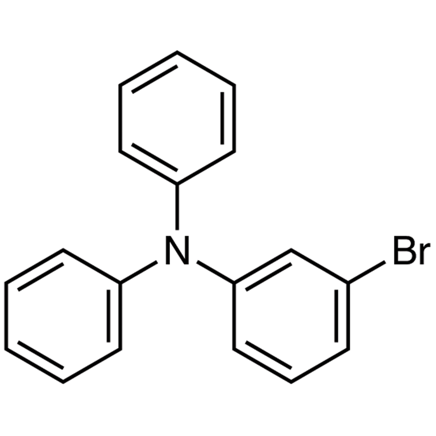 3-Bromotriphenylamine