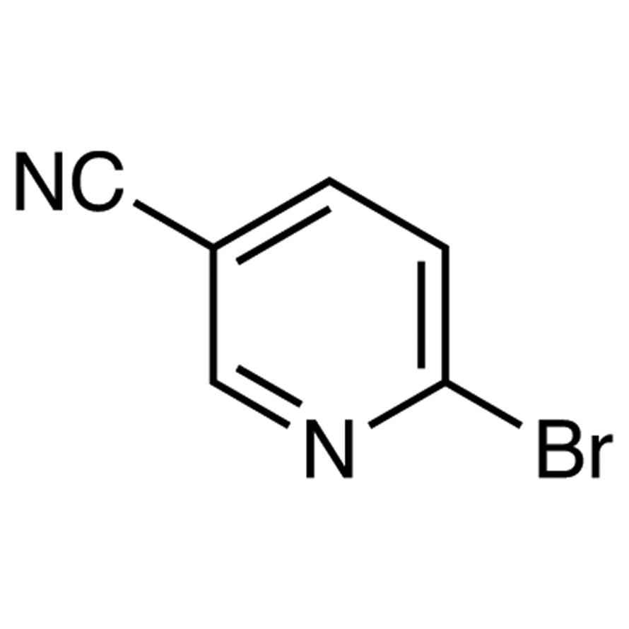 2-Bromo-5-cyanopyridine