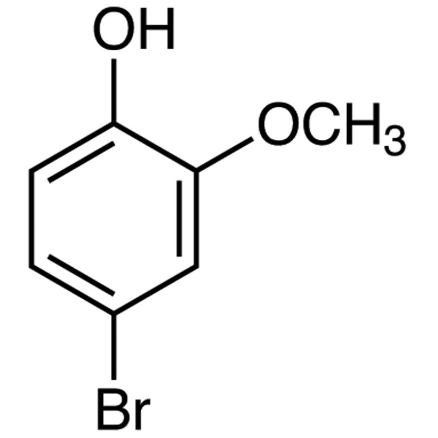 4-Bromo-2-methoxyphenol