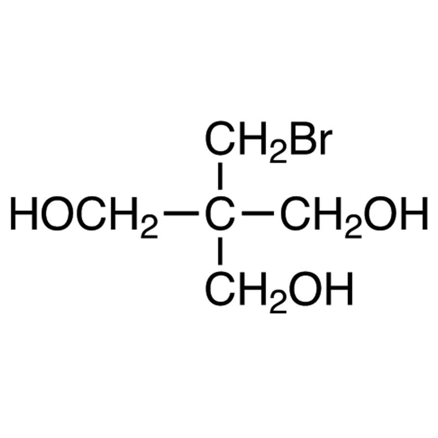 2-(Bromomethyl)-2-(hydroxymethyl)-1,3-propanediol