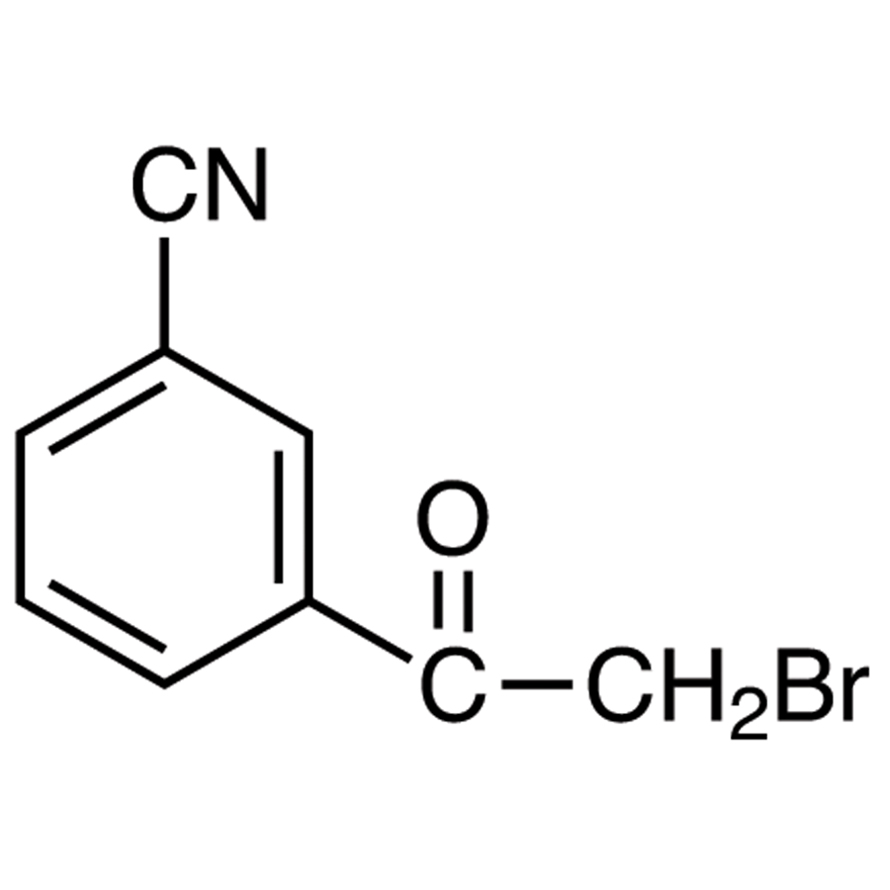 3-Cyanophenacyl Bromide