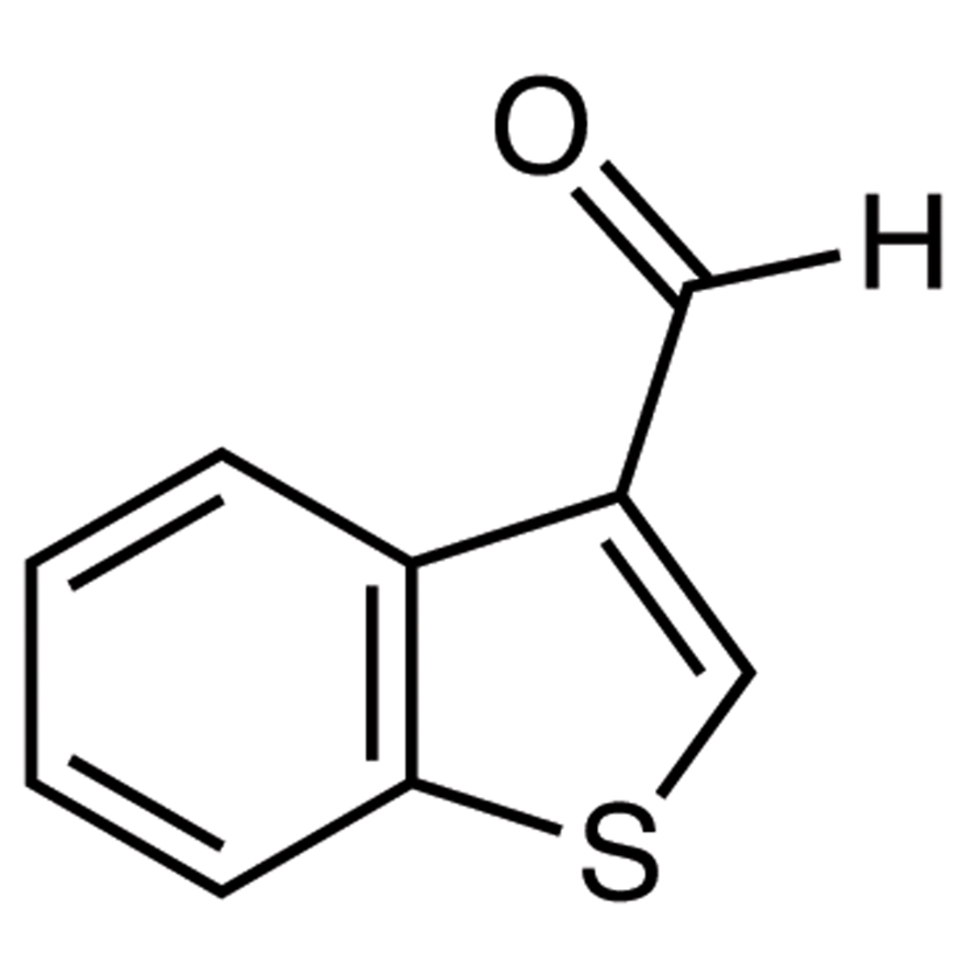 Benzo[b]thiophene-3-carboxaldehyde