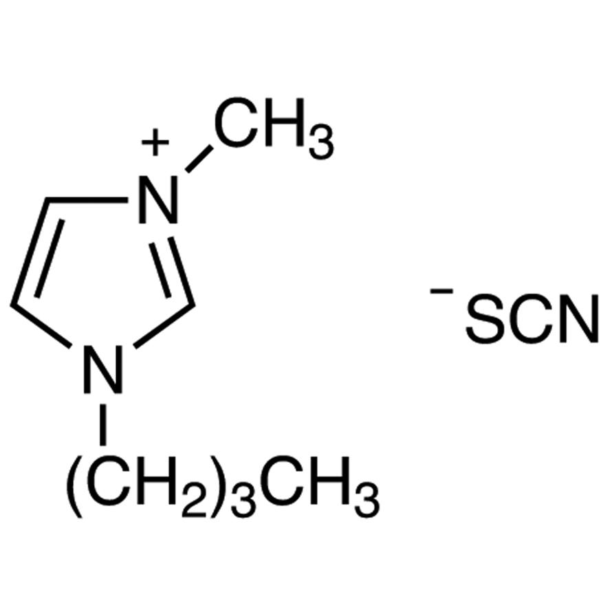 1-Butyl-3-methylimidazolium Thiocyanate