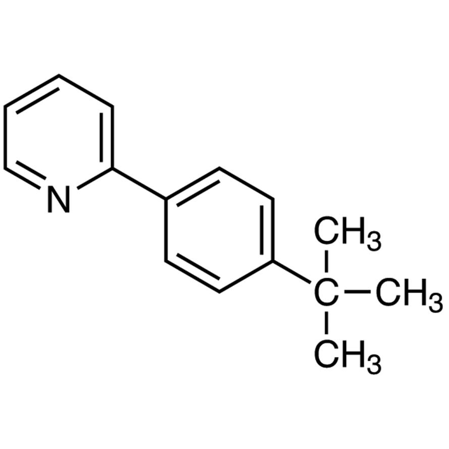 2-(4-tert-Butylphenyl)pyridine