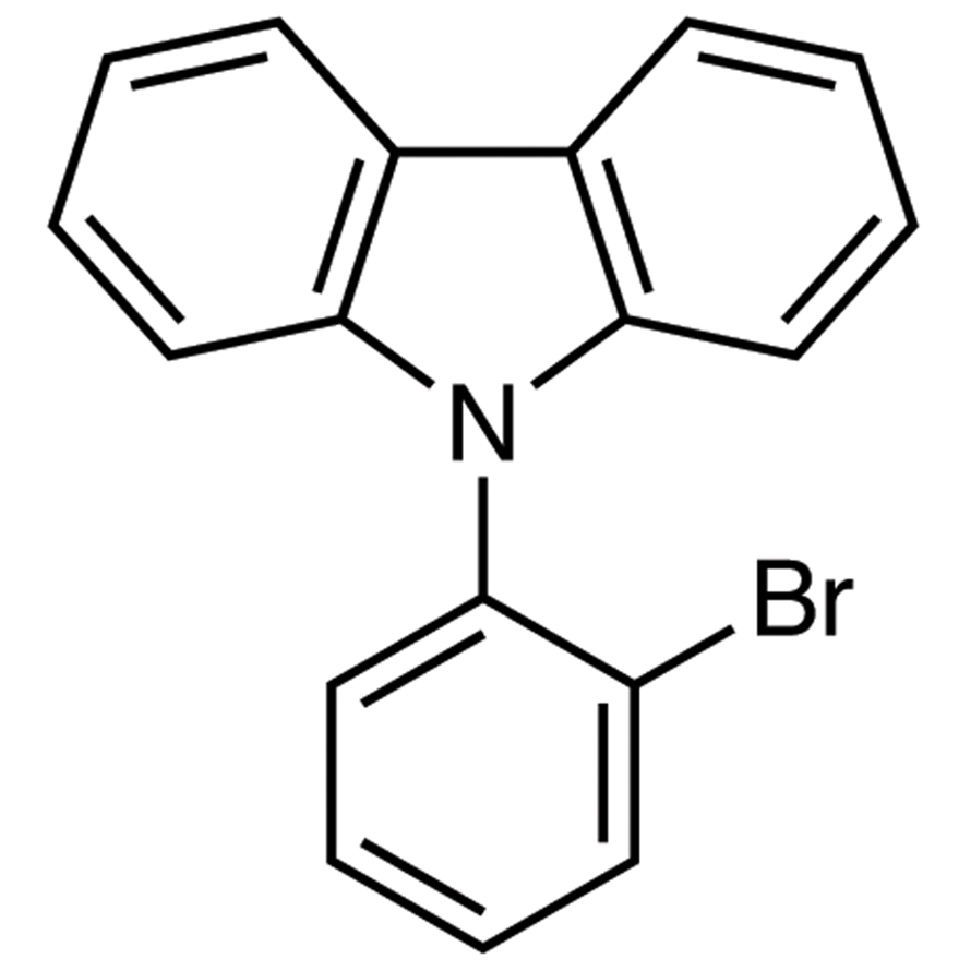 9-(2-Bromophenyl)-9H-carbazole