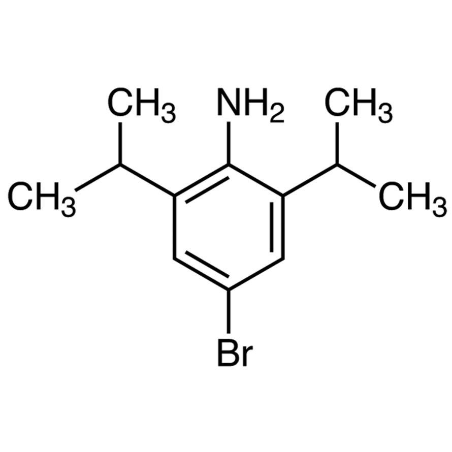 4-Bromo-2,6-diisopropylaniline