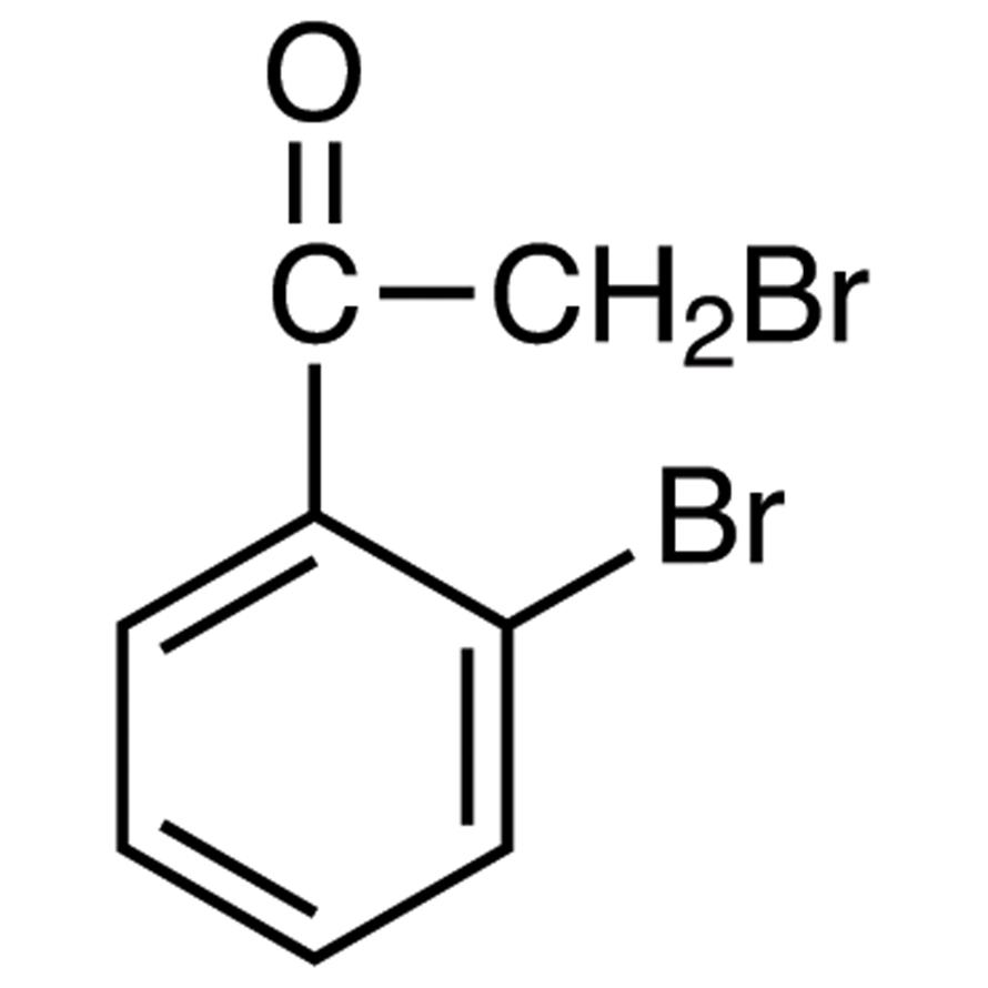 2-Bromophenacyl Bromide