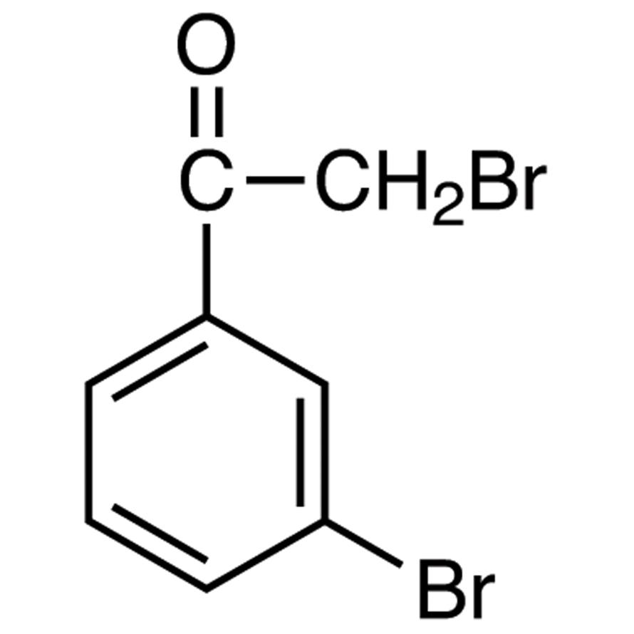 3-Bromophenacyl Bromide