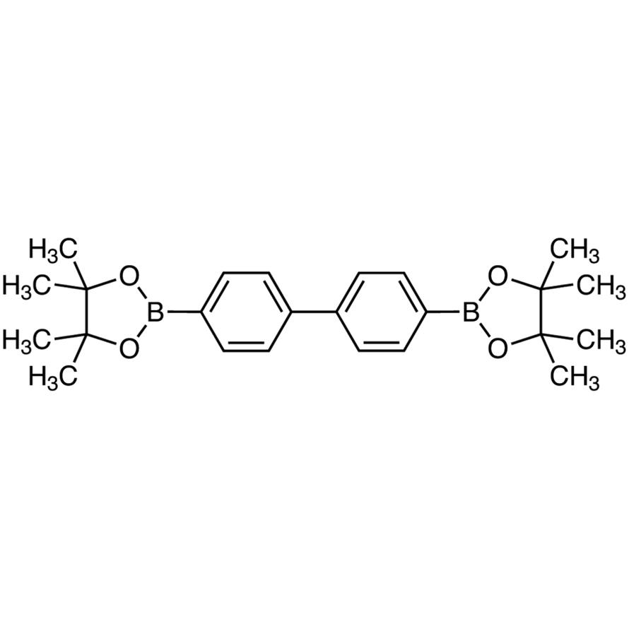 4,4'-Bis(4,4,5,5-tetramethyl-1,3,2-dioxaborolan-2-yl)biphenyl