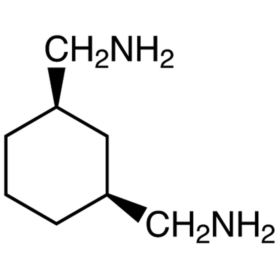 cis-1,3-Bis(aminomethyl)cyclohexane