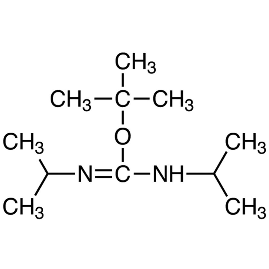 O-tert-Butyl-N,N'-diisopropylisourea