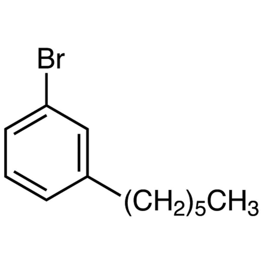 1-Bromo-3-hexylbenzene