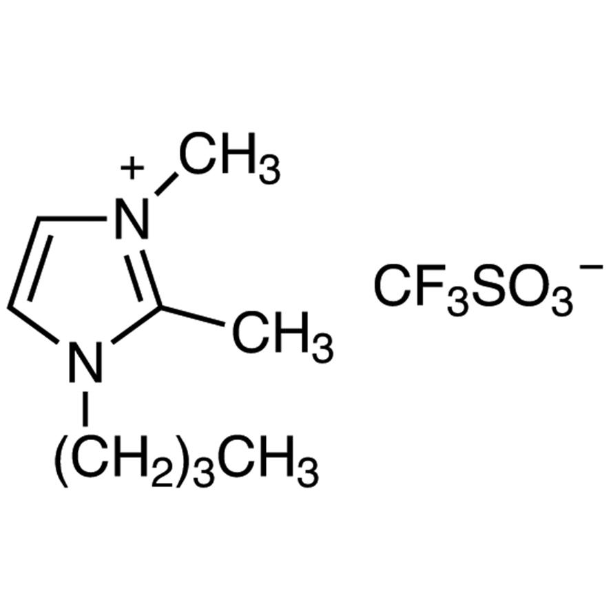 1-Butyl-2,3-dimethylimidazolium Trifluoromethanesulfonate