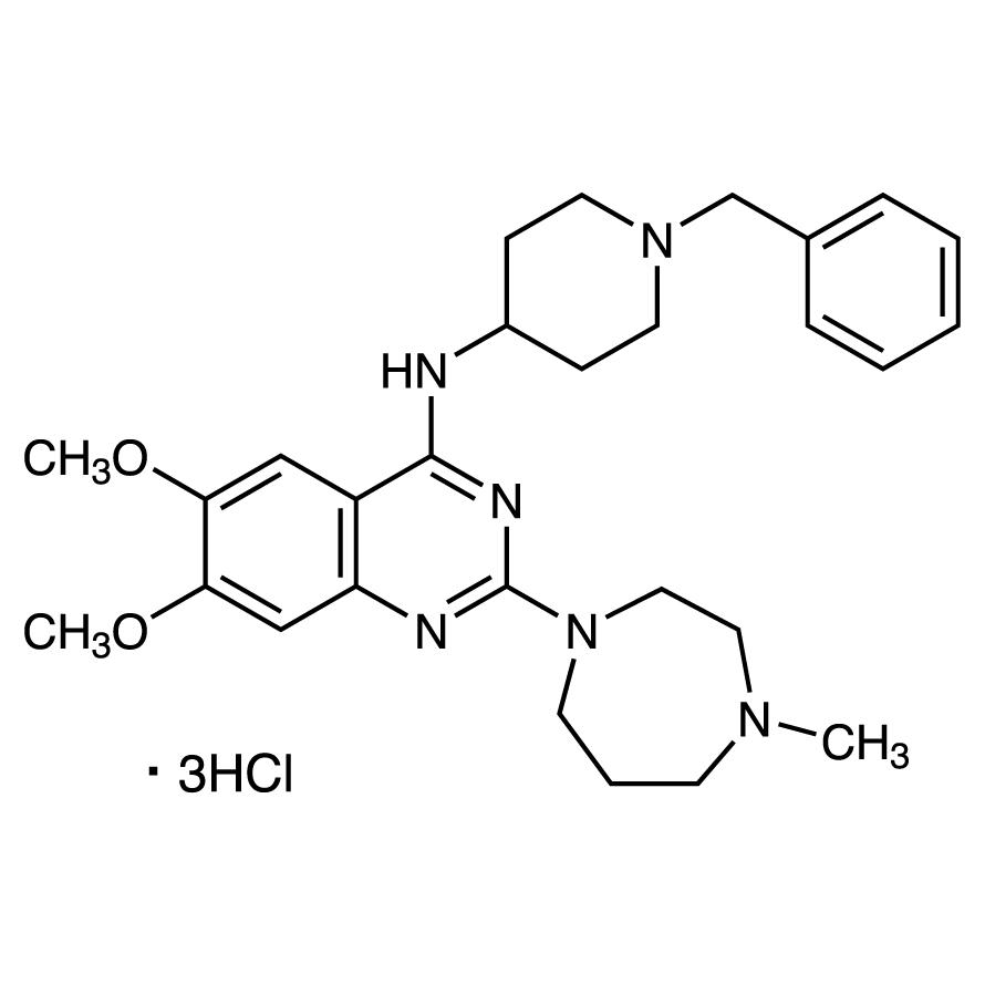 BIX 01294 Trihydrochloride Hydrate