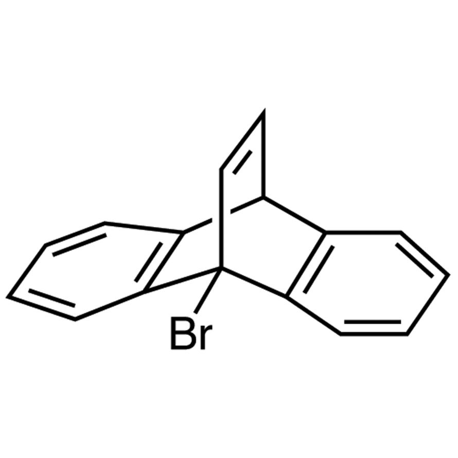 9-Bromo-9,10-dihydro-9,10-ethenoanthracene