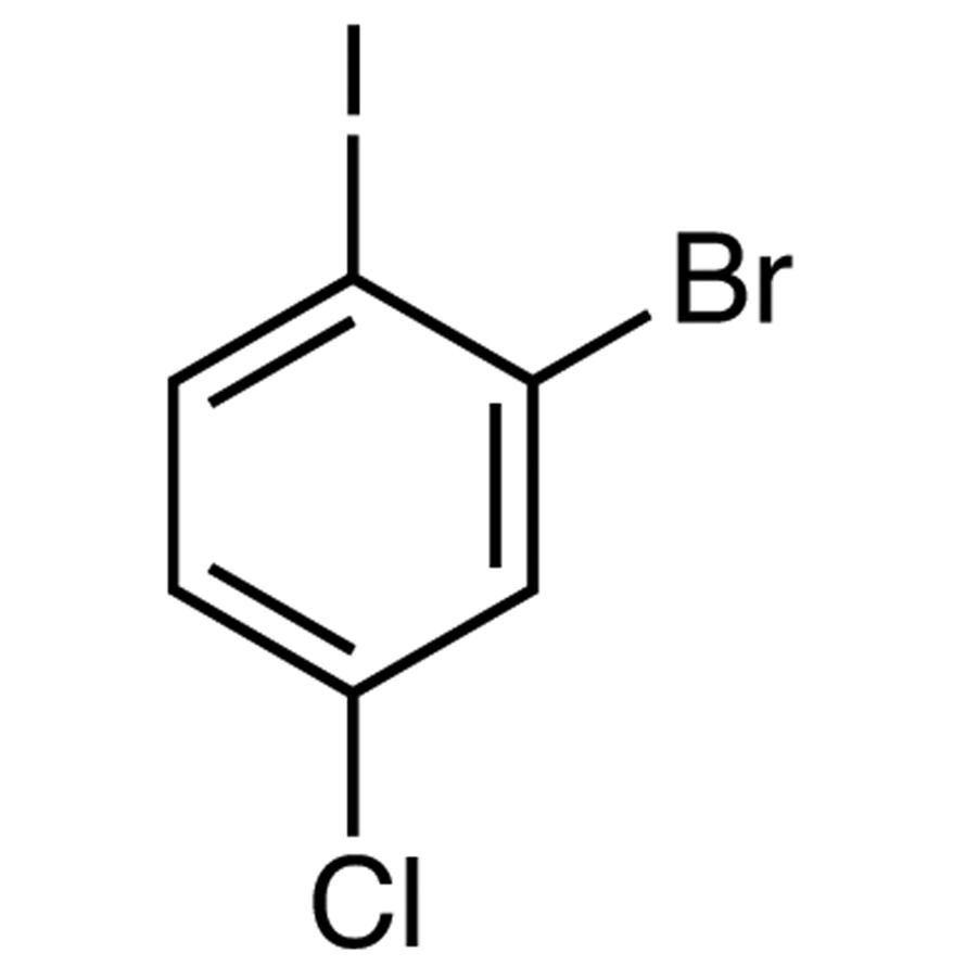 2-Bromo-4-chloro-1-iodobenzene