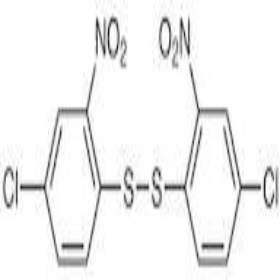 Bis(4-chloro-2-nitrophenyl) Disulfide