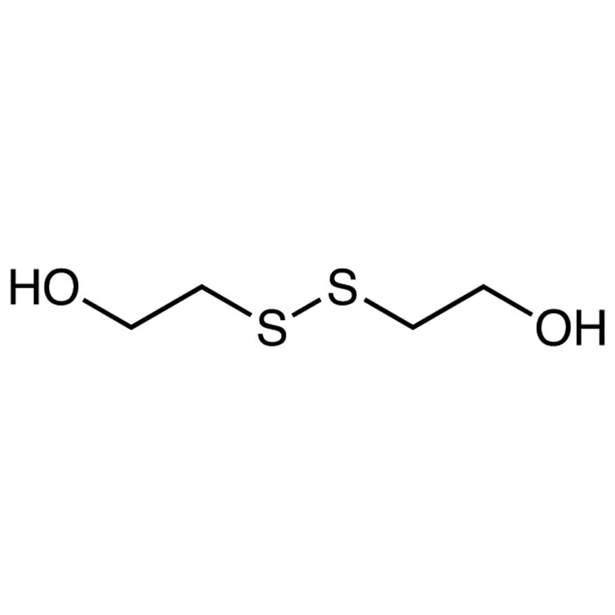 Bis(2-hydroxyethyl) Disulfide