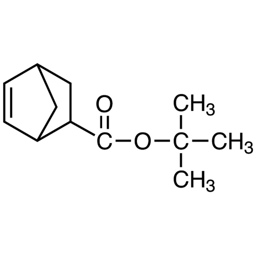 tert-Butyl 5-Norbornene-2-carboxylate (endo- and exo- mixture)