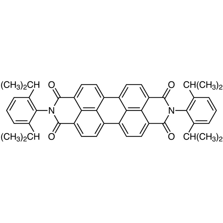 N,N'-Bis(2,6-diisopropylphenyl)-3,4,9,10-perylenetetracarboxylic Diimide