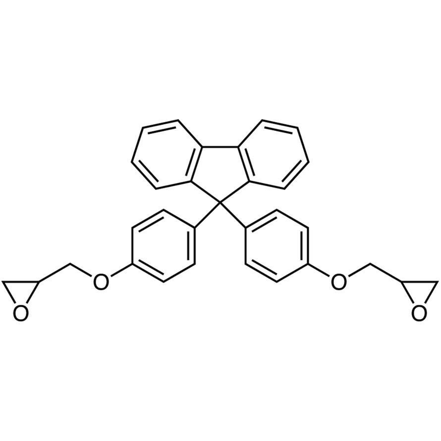 9,9-Bis(4-glycidyloxyphenyl)fluorene