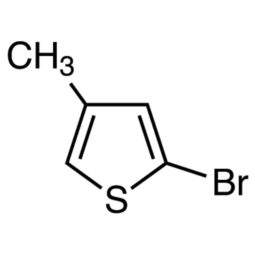 2-Bromo-4-methylthiophene
