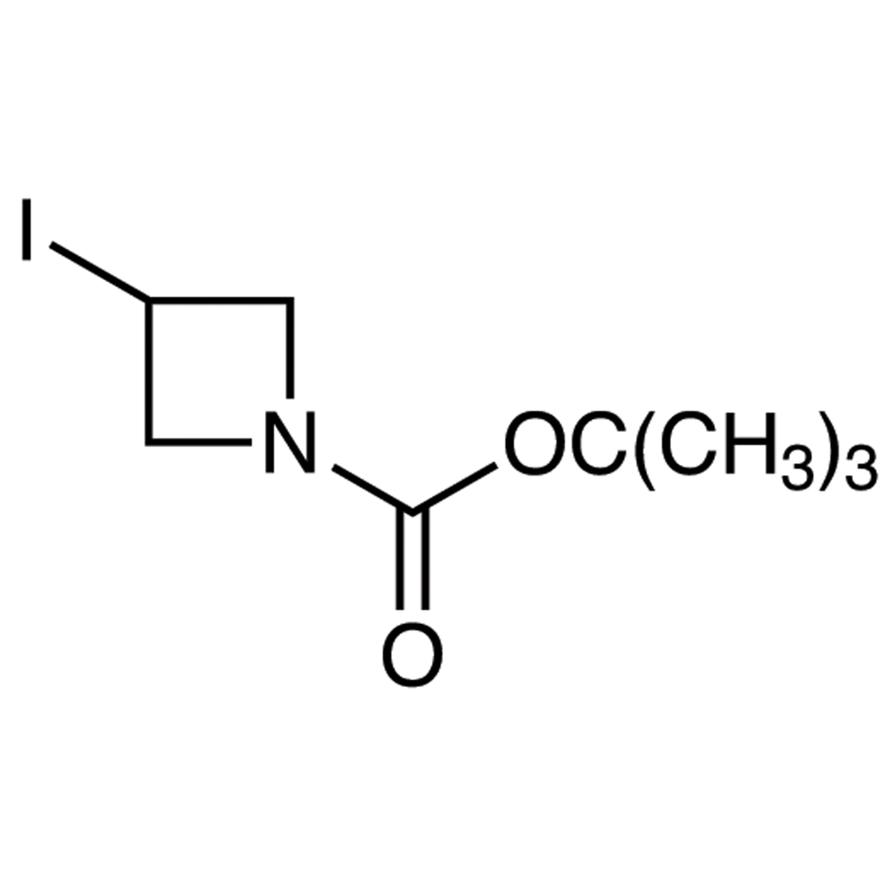 1-(tert-Butoxycarbonyl)-3-iodoazetidine