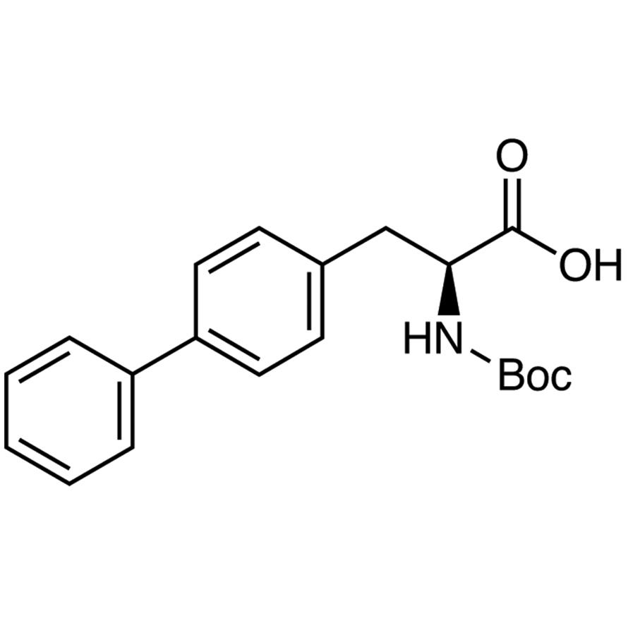 N-(tert-Butoxycarbonyl)-4-phenyl-L-phenylalanine