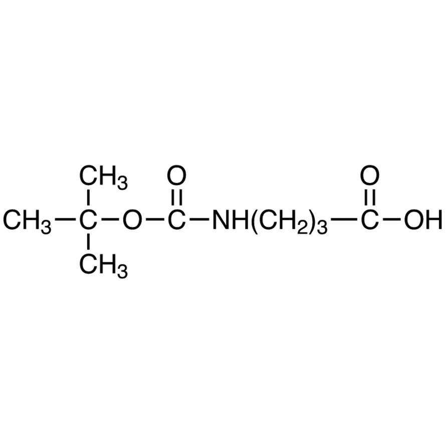 N-(tert-Butoxycarbonyl)-4-aminobutyric Acid