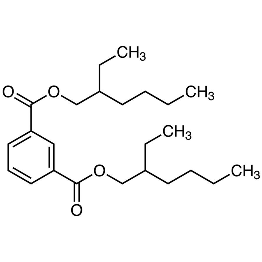 Bis(2-ethylhexyl) Isophthalate