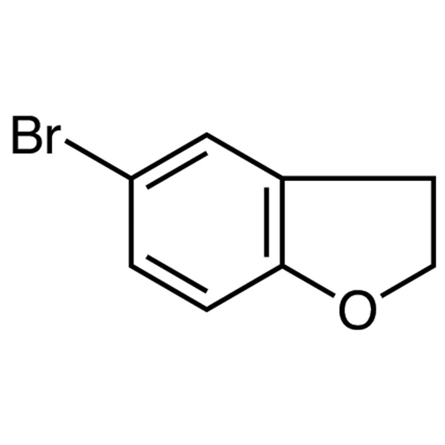 5-Bromo-2,3-dihydrobenzofuran