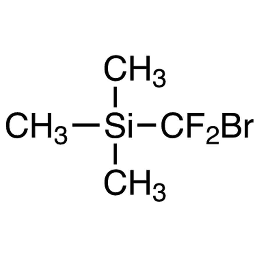 (Bromodifluoromethyl)trimethylsilane