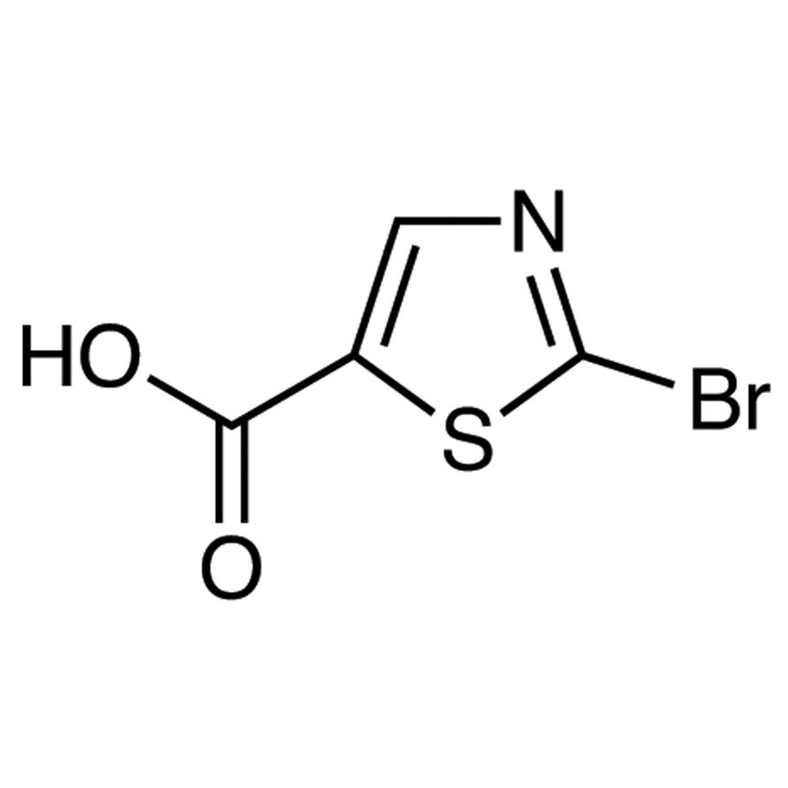 2-Bromothiazole-5-carboxylic Acid