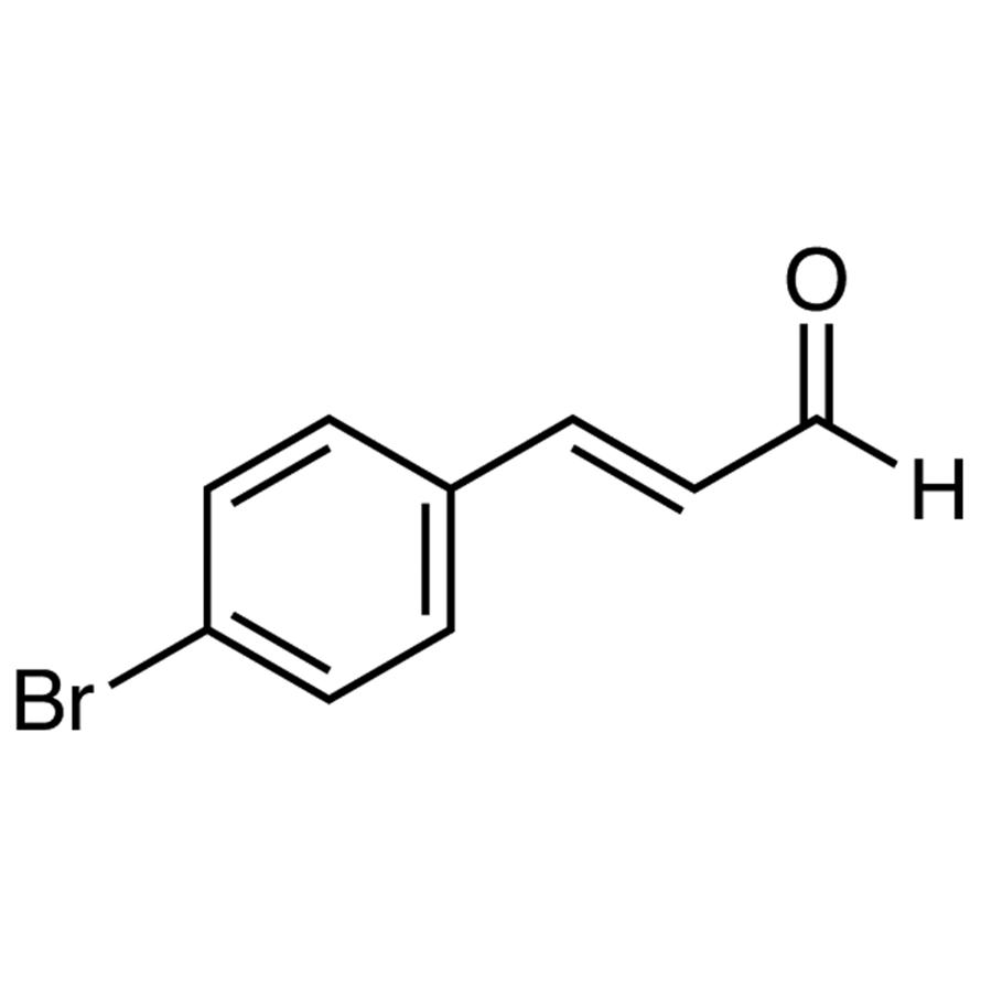 trans-4-Bromocinnamaldehyde