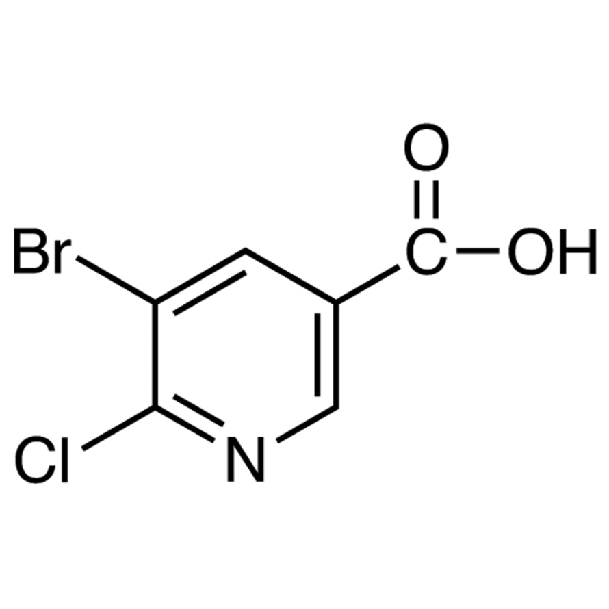 5-Bromo-6-chloronicotinic Acid
