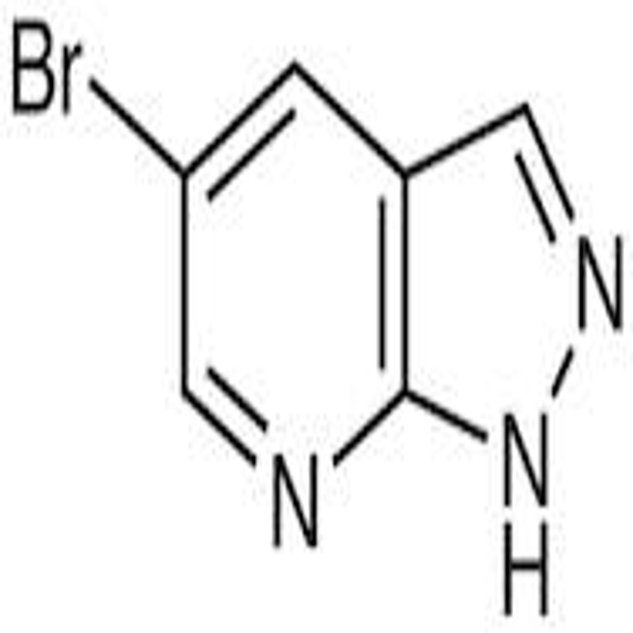 5-Bromopyrazolo[3,4-b]pyridine