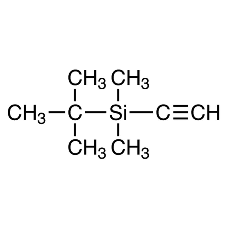 (tert-Butyldimethylsilyl)acetylene