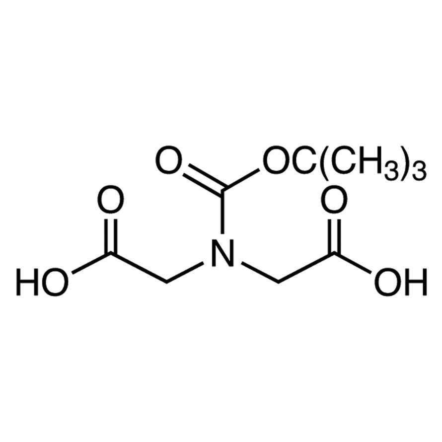 N-(tert-Butoxycarbonyl)iminodiacetic Acid