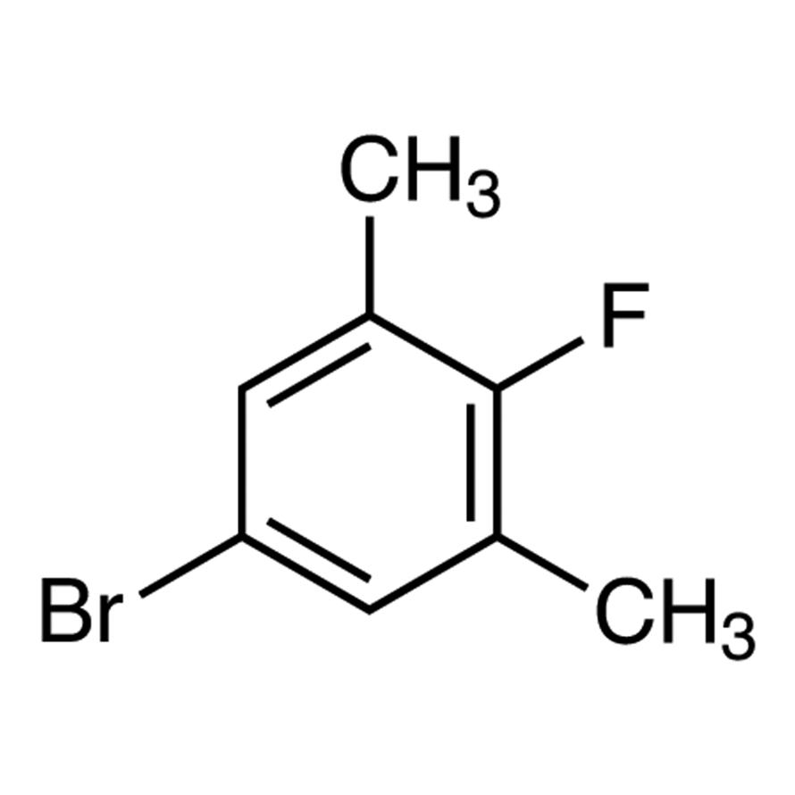 5-Bromo-2-fluoro-m-xylene