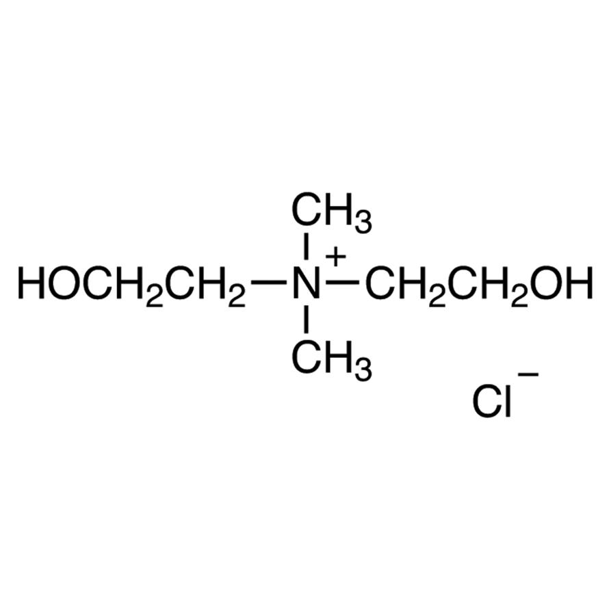 Bis(2-hydroxyethyl)dimethylammonium Chloride