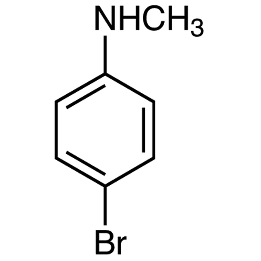 4-Bromo-N-methylaniline