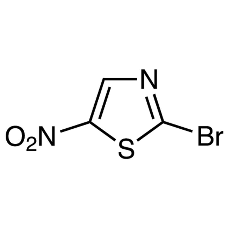 2-Bromo-5-nitrothiazole