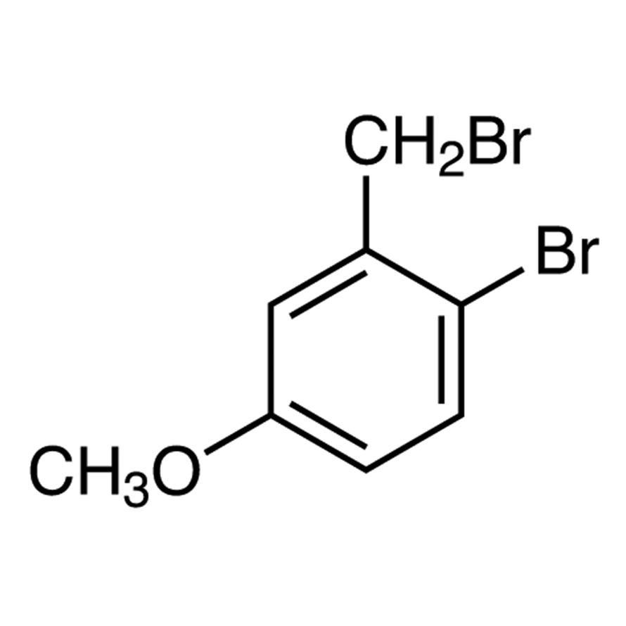 2-Bromo-5-methoxybenzyl Bromide