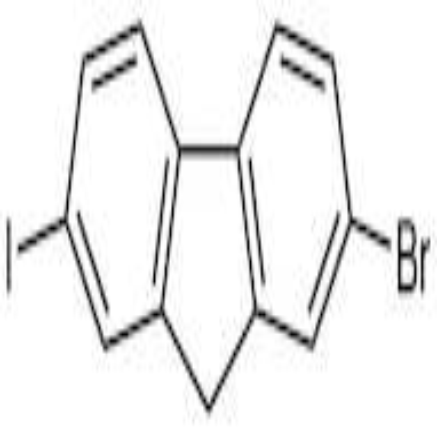 2-Bromo-7-iodofluorene