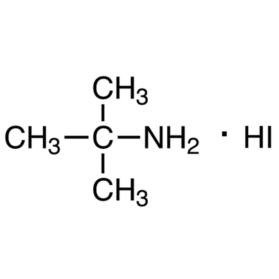 tert-Butylamine Hydroiodide