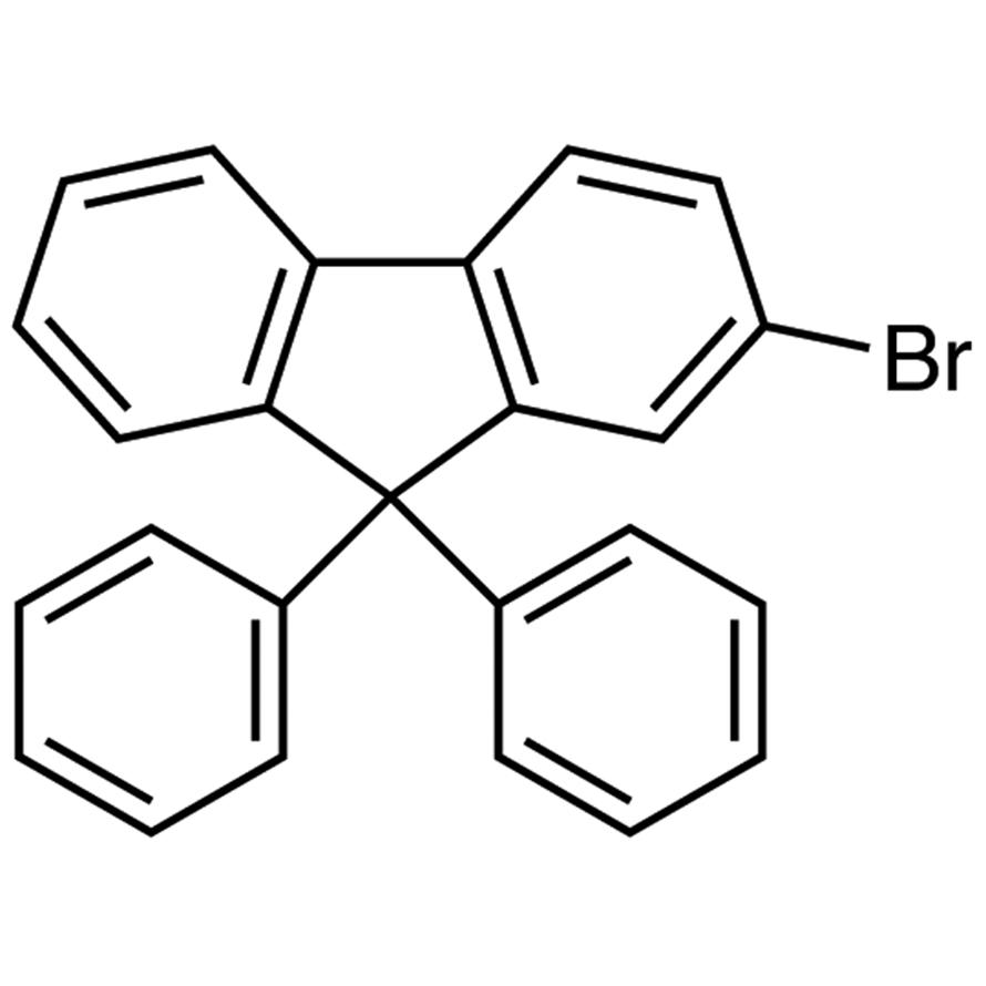 2-Bromo-9,9-diphenylfluorene