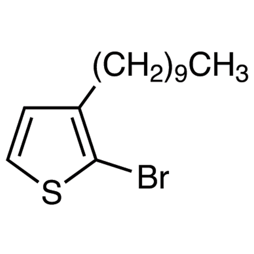 2-Bromo-3-decylthiophene